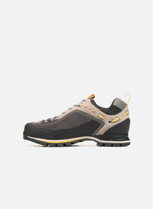 Chaussures de sport Garmont Dragontail MNT GTX Beige vue face
