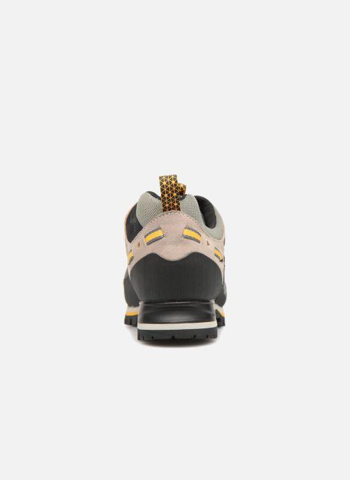 Zapatillas de deporte Garmont Dragontail MNT GTX Beige vista lateral derecha