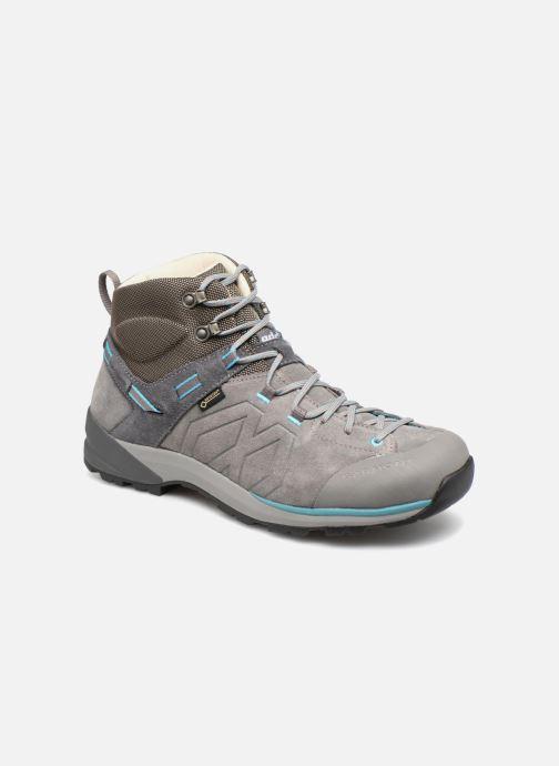 Zapatillas de deporte Garmont Santiago GTX WMS Gris vista de detalle / par