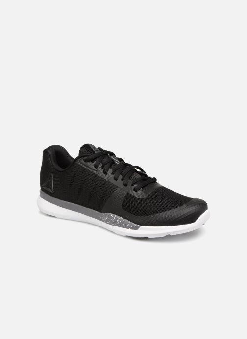 Sport shoes Reebok Reebok Sprint Tr Black detailed view/ Pair view