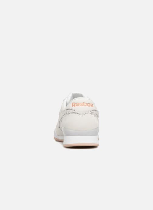 Trainers Reebok Phase 1 Pro W White view from the right