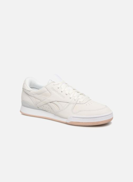 Trainers Reebok Phase 1 Pro W White detailed view/ Pair view