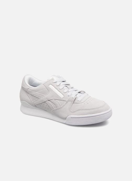 Sneakers Reebok Phase 1 Pro W Grijs detail