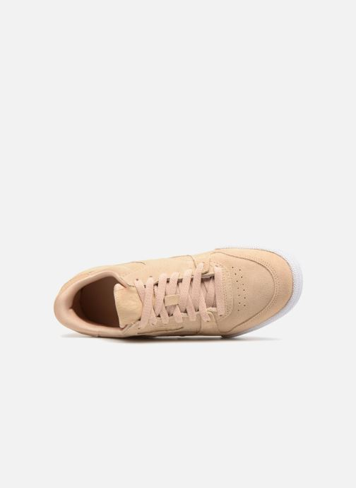 Trainers Reebok Phase 1 Pro W Beige view from the left