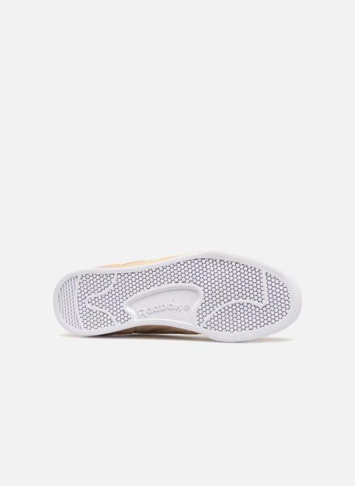 Sneakers Reebok Phase 1 Pro W Beige immagine dall'alto