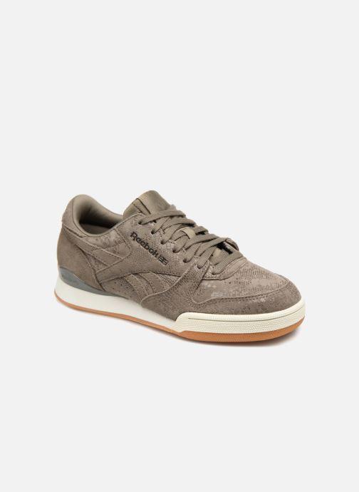 Reebok Phase 1 Pro W (Beige) (Beige) (Beige) - scarpe da ginnastica chez | Outlet  1e633f