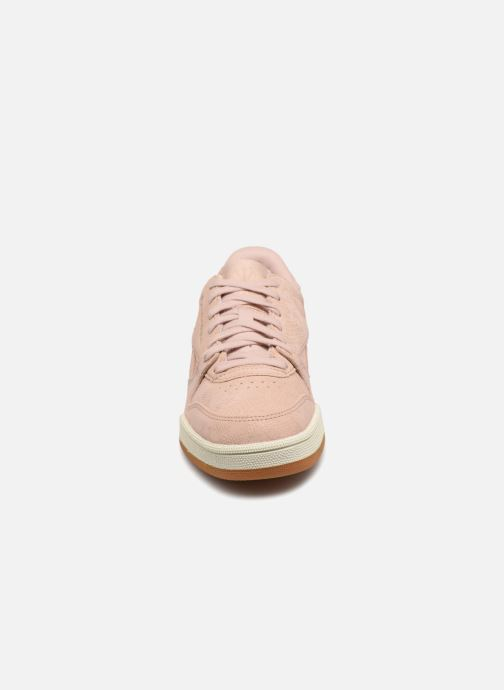 Baskets Reebok Phase 1 Pro W Rose vue portées chaussures