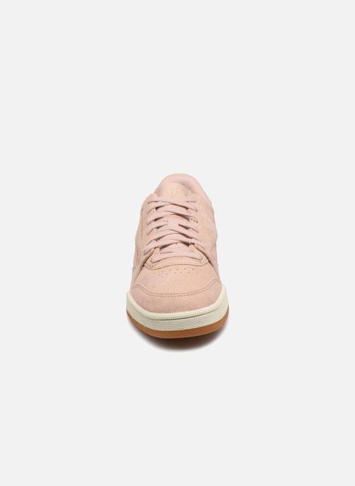 Sneaker Reebok Phase 1 Pro W rosa schuhe getragen