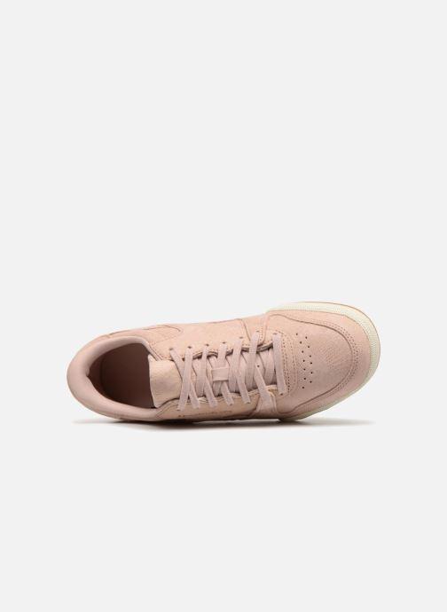 Sneaker Reebok Phase 1 Pro W rosa ansicht von links