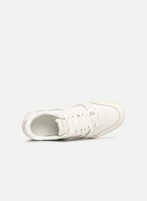 Sneaker Reebok Phase 1 Pro W weiß ansicht von links