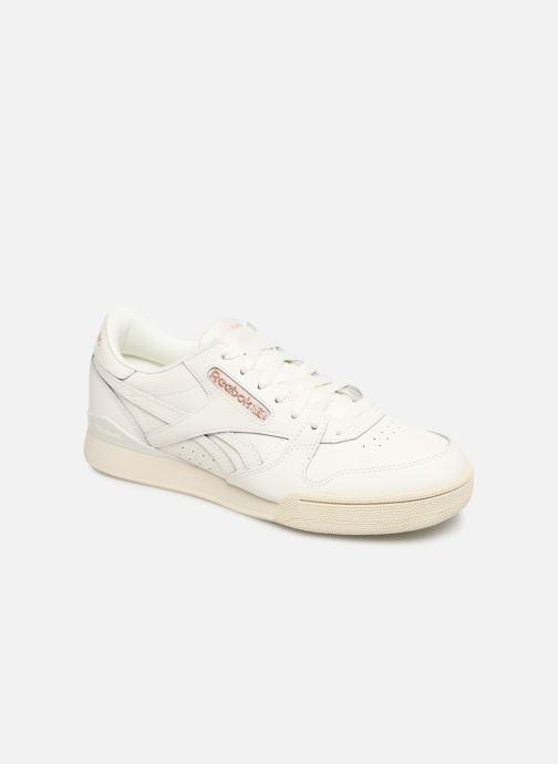 Sneaker Reebok Phase 1 Pro W weiß detaillierte ansicht/modell