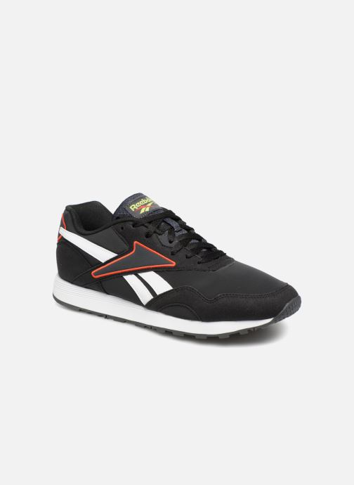 Trainers Reebok Rapide Mu Black detailed view/ Pair view