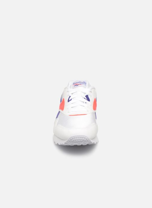 Baskets Reebok Rapide Mu Blanc vue portées chaussures