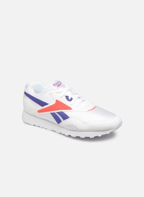 Reebok Rapide Mu (Nero) - scarpe da ginnastica chez | Una Grande Varietà Di Prodotti  | Scolaro/Signora Scarpa