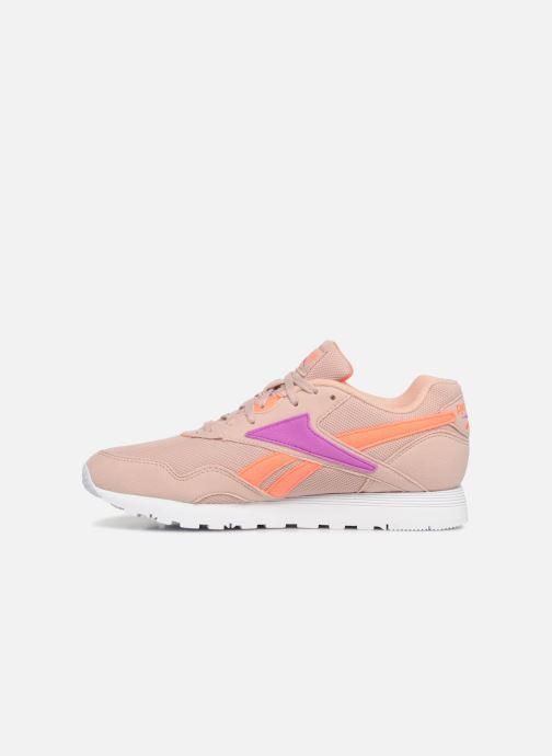 Reebok Rapide Mu W (Bianco) - scarpe da da da ginnastica chez | Qualità Primacy  5ec838