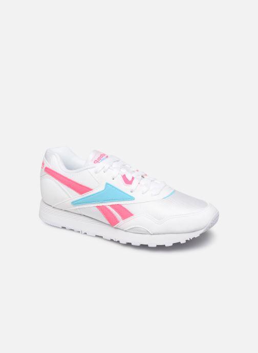 Sneaker Reebok Rapide Mu W weiß detaillierte ansicht/modell