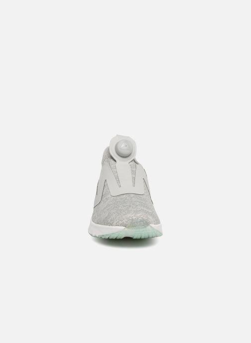 Zapatillas de deporte Reebok Pump Supreme Gris vista del modelo