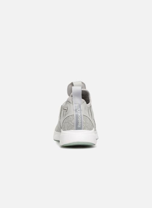 Chaussures de sport Reebok Pump Supreme Gris vue droite