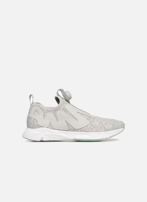 Chaussures de sport Reebok Pump Supreme Gris vue derrière