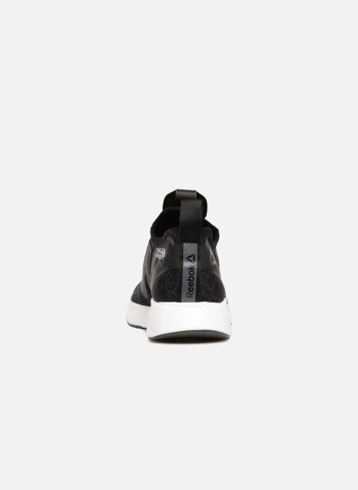 Sport shoes Reebok Pump Supreme Black view from the right