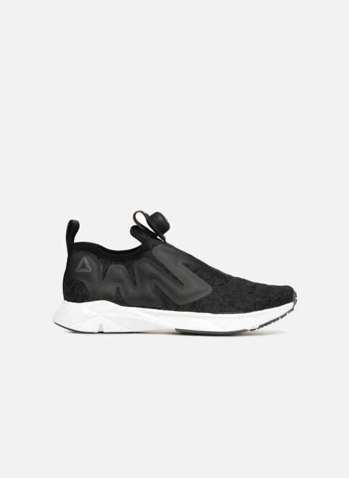 Sportschoenen Reebok Pump Supreme Zwart achterkant