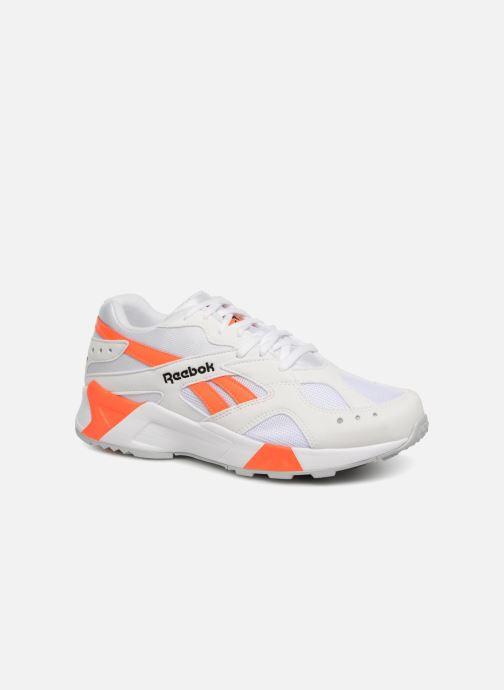 Reebok Aztrek (Vit) - Sneakers på Sarenza.se (343578) 268d5d380