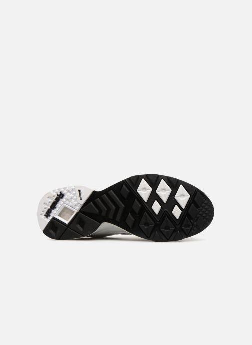 Baskets Reebok Aztrek Blanc vue haut