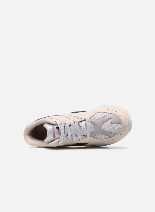 Sneakers Reebok Aztrek Beige se fra venstre
