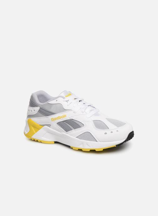 Reebok Aztrek (Bianco) - scarpe da ginnastica chez | I Clienti Prima  | Maschio/Ragazze Scarpa