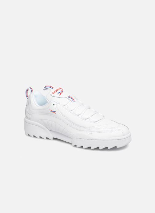 Sneaker Reebok Rivyx Ripple weiß detaillierte ansicht/modell