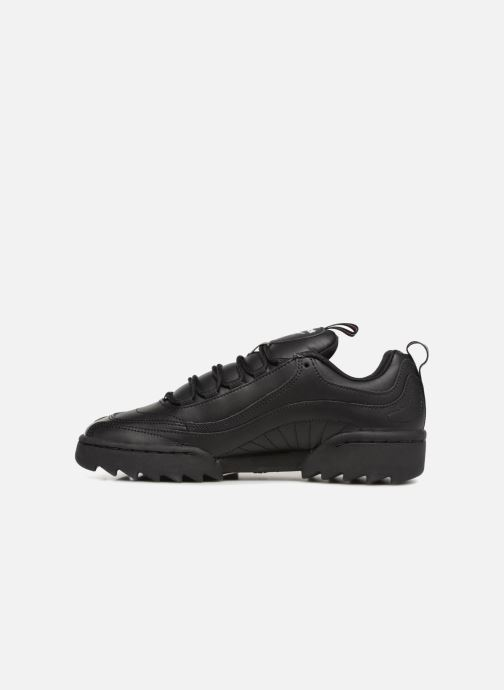 Sneakers Reebok Rivyx Ripple Zwart voorkant