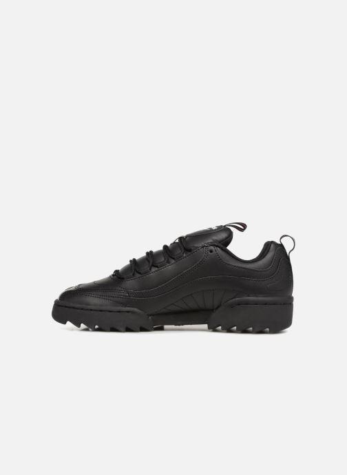 Sneakers Reebok Rivyx Ripple Nero immagine frontale