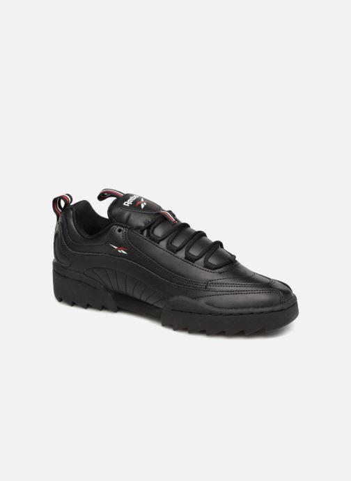 Sneakers Reebok Rivyx Ripple Zwart detail