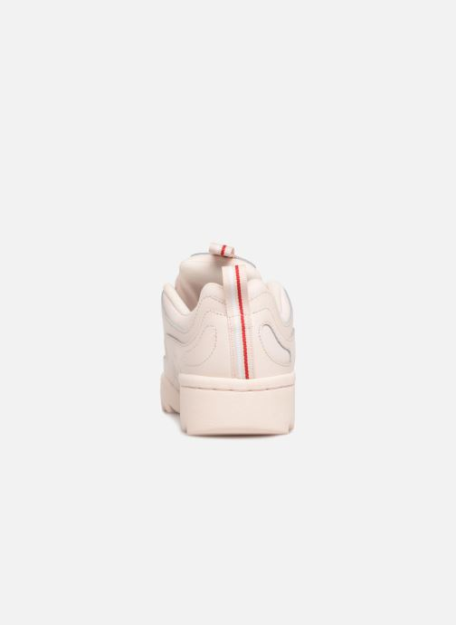 Reebok excellent Ripple Pale Red Pink white Rivyx XOZkNn08wP