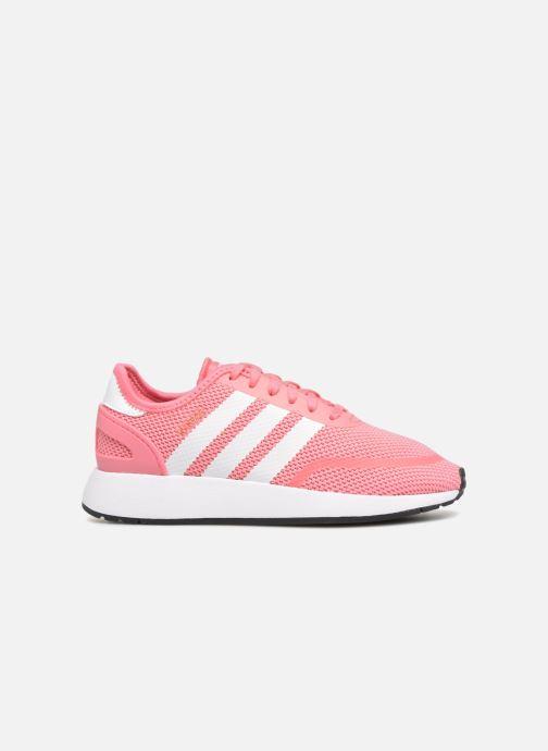 Sneakers adidas originals N-5923 J Roze achterkant