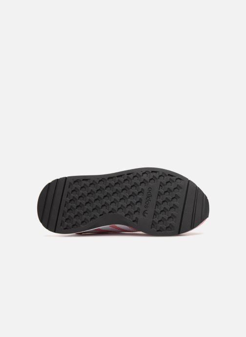 Sneaker Adidas Originals N-5923 J rosa ansicht von oben