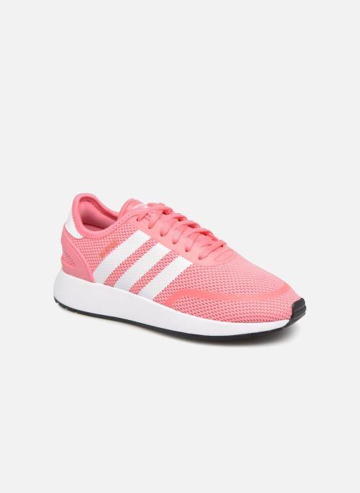 Sneaker adidas originals N-5923 J rosa detaillierte ansicht/modell