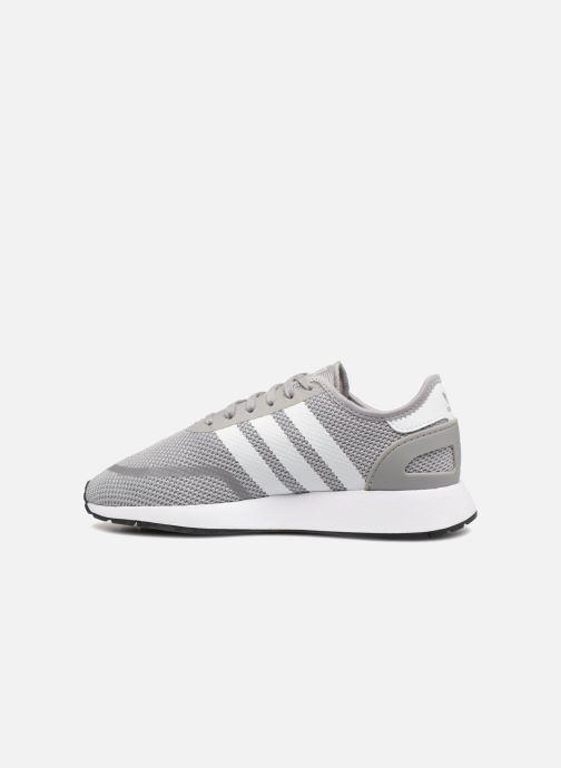Sneaker adidas originals N-5923 J grau ansicht von vorne