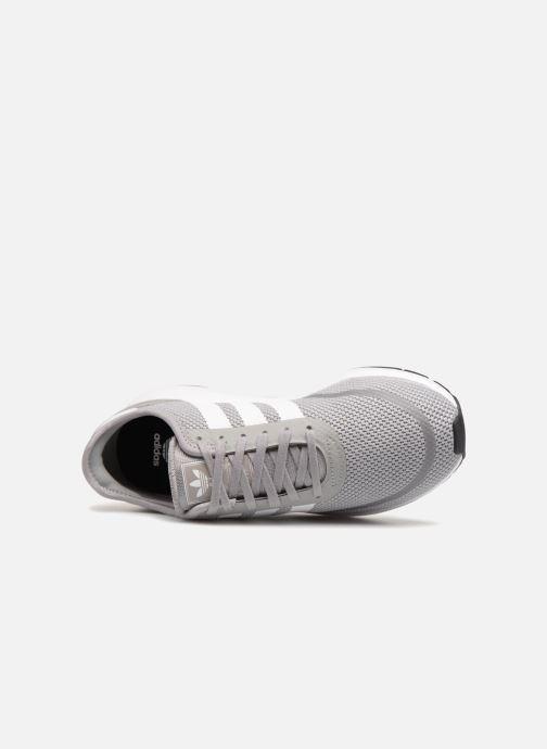 Sneaker adidas originals N-5923 J grau ansicht von links