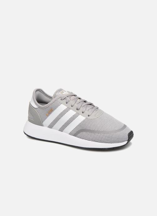 Sneaker Adidas Originals N-5923 J grau detaillierte ansicht/modell
