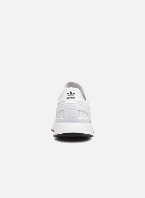 Sneaker adidas originals N-5923 J weiß ansicht von rechts