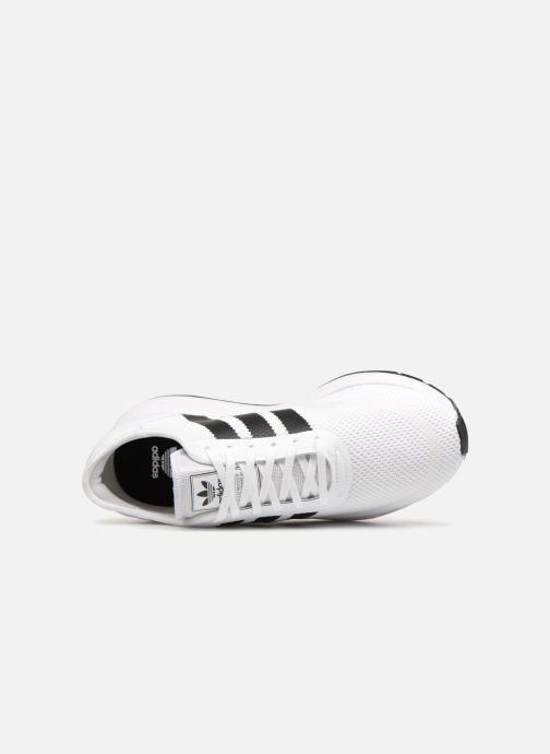 Sneaker Adidas Originals N-5923 J weiß ansicht von links