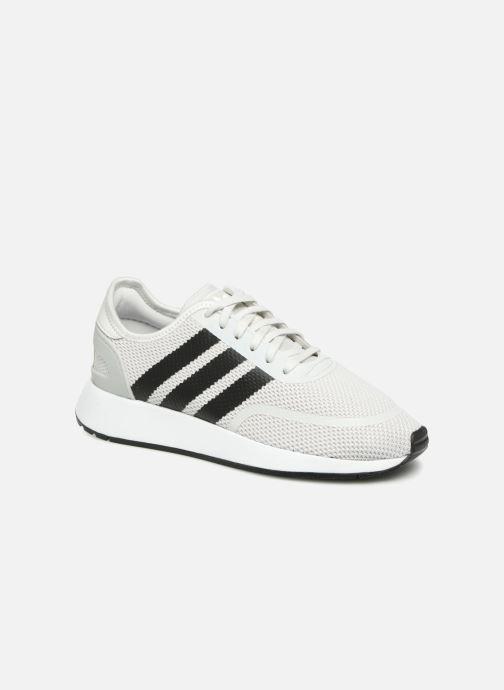 4c61a9d2e564 Sneakers adidas originals N-5923 J Grå detaljeret billede af skoene