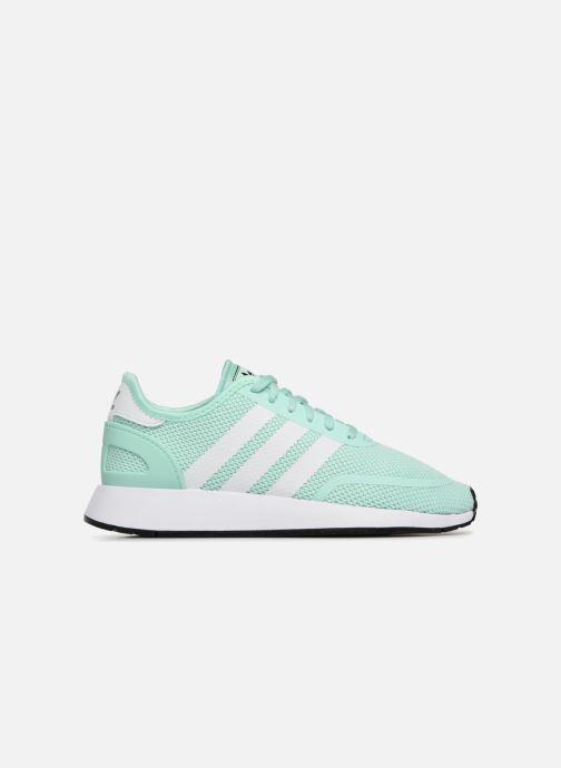 Sneaker Adidas Originals N-5923 J grün ansicht von hinten