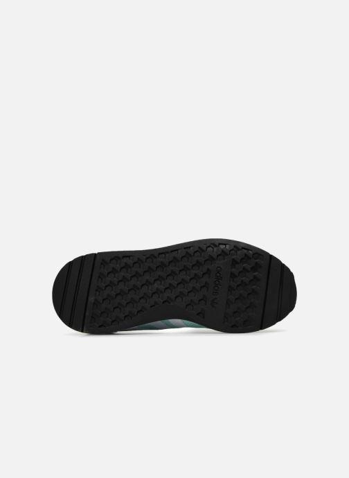 Sneaker Adidas Originals N-5923 J grün ansicht von oben