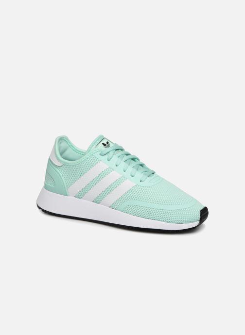 Sneaker Adidas Originals N-5923 J grün detaillierte ansicht/modell