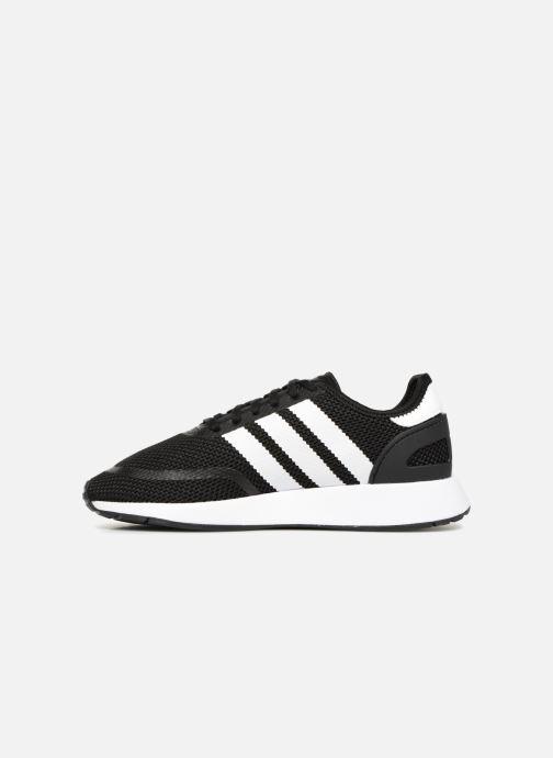 Sneaker Adidas Originals N-5923 J schwarz ansicht von vorne