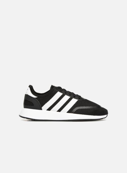 Sneaker Adidas Originals N-5923 J schwarz ansicht von hinten