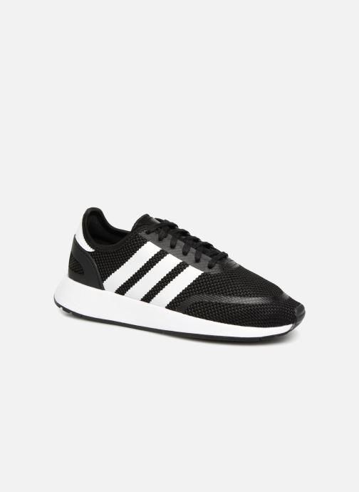 Sneaker adidas originals N-5923 J schwarz detaillierte ansicht/modell