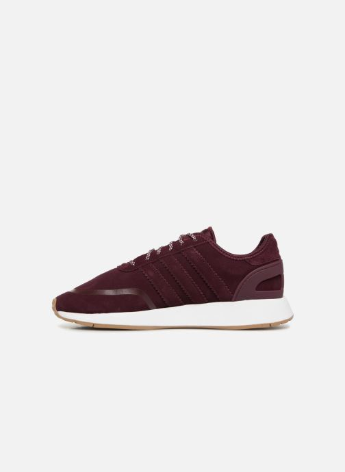 adidas originals N 5923 J (Bordeaux) Baskets chez Sarenza